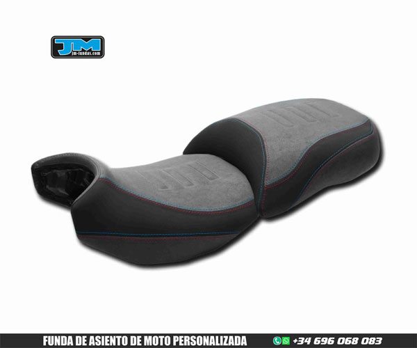 Funda Asiento Bmw R1200gs