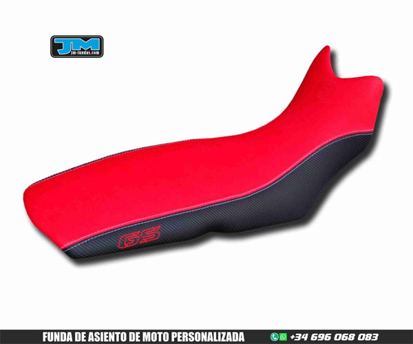 Funda De Asiento Bmw Gs F650 1