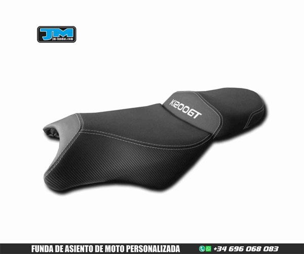 Asiento BMW K 1600 GT – Pack Confort