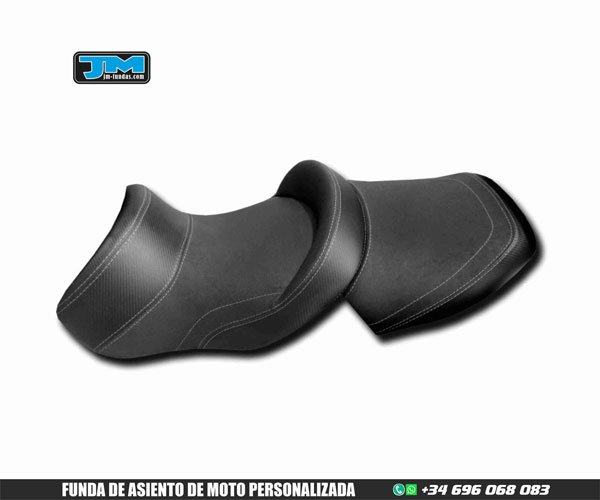 Asiento BMW R 1100 RT Mod. Carbono – Pack Confort