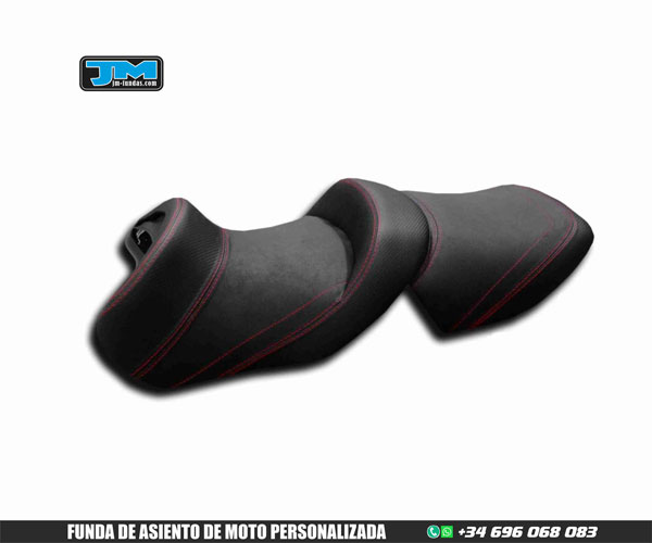 Asiento BMW R 1100 RT – Pack Confort