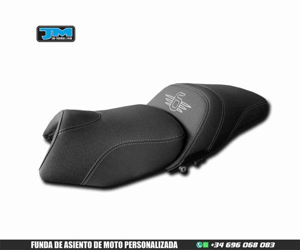 Asiento BMW K1600GT – Pack Confort